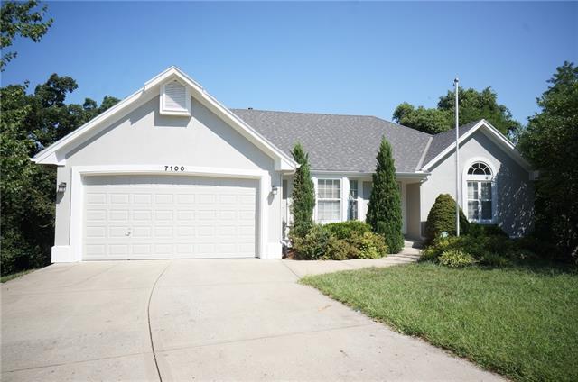 7100 Norwood Avenue Property Photo