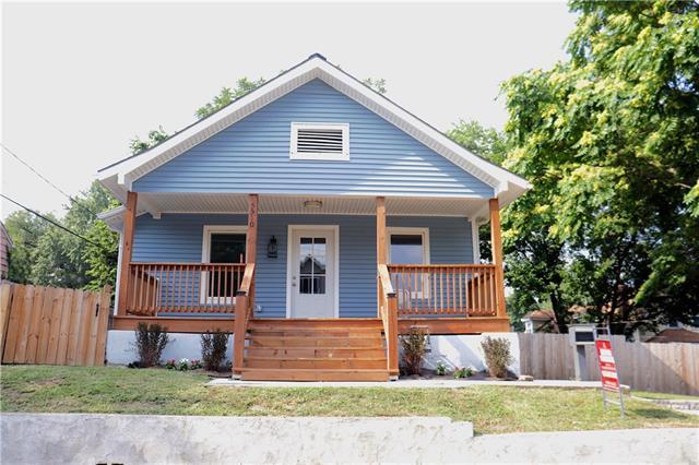 5510 Saida Avenue Property Photo