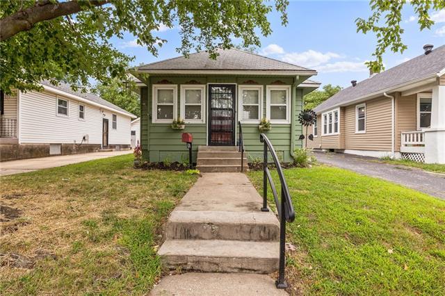 1218 E 21 Avenue Property Photo