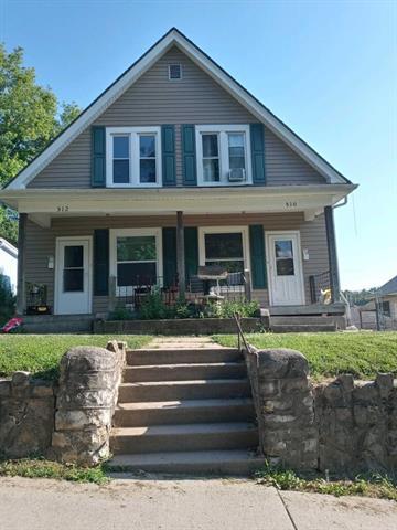 502-504 E Kansas Avenue Property Photo