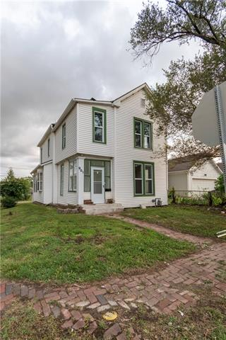 901 Pacific Avenue Property Photo