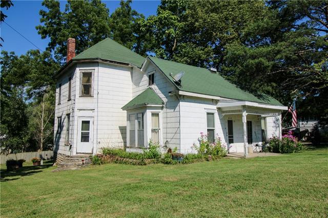 805 Hines Avenue Property Photo