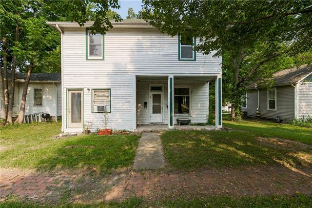 1126 Pennsylvania Street Property Photo
