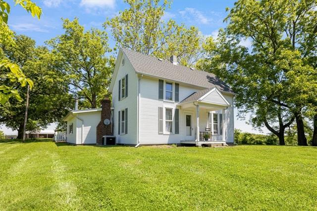 6801 Clinton County Line Road Property Photo