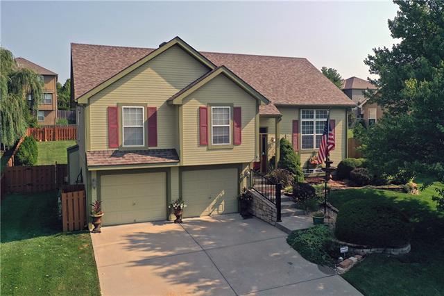910 Cottonwood Drive Property Photo