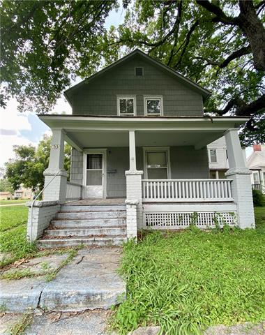 633 Lincoln Street Property Photo