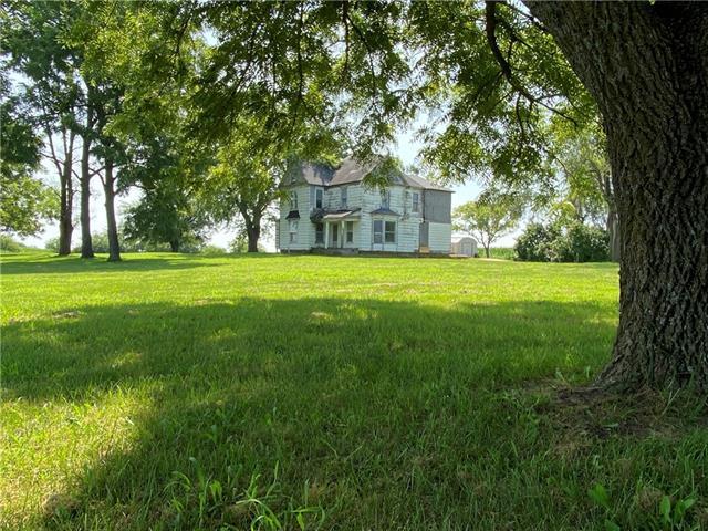 Ne 1657 County Road 11004 Road Property Photo