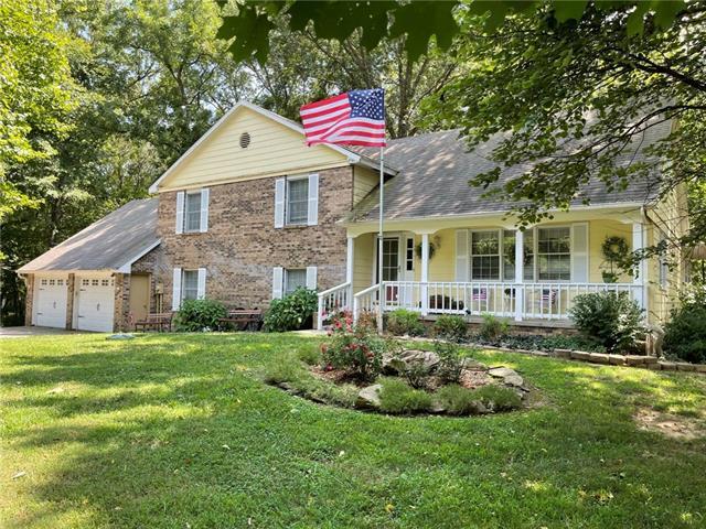 15106 E Quaker Road Property Photo