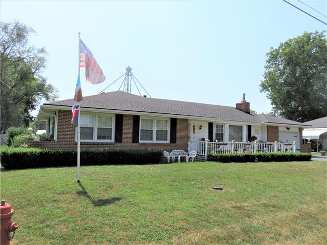 309 W Hortense Avenue Property Photo
