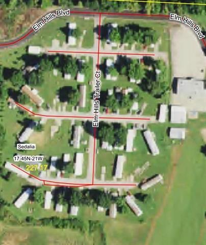 1405 Elm Hills Boulevard Property Photo