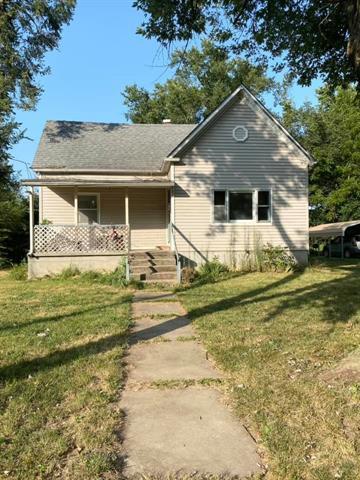 E 602 Florence Street Property Photo