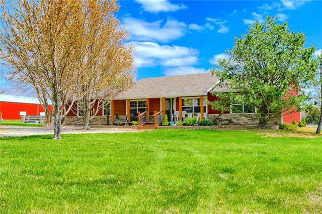 4831 Louisiana Road Property Photo