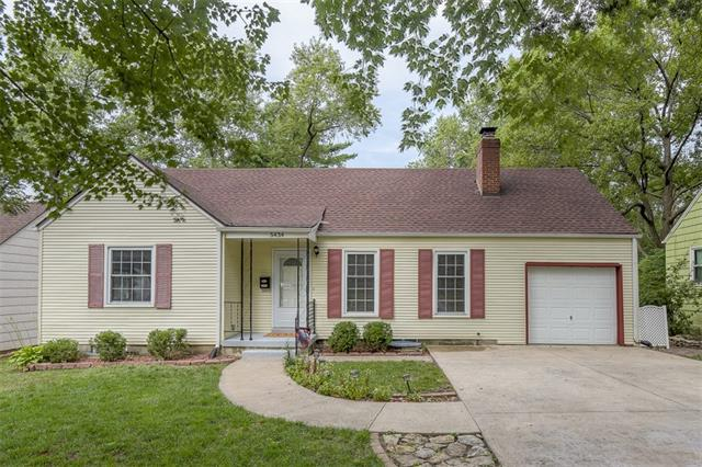 5434 Rosewood Street Property Photo