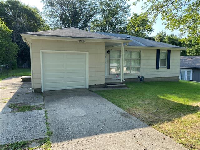 N 2719 61st Terrace Property Photo