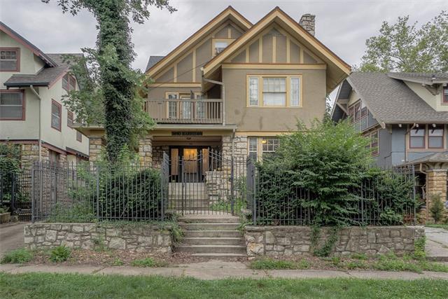 3810 Harrison Boulevard Property Photo