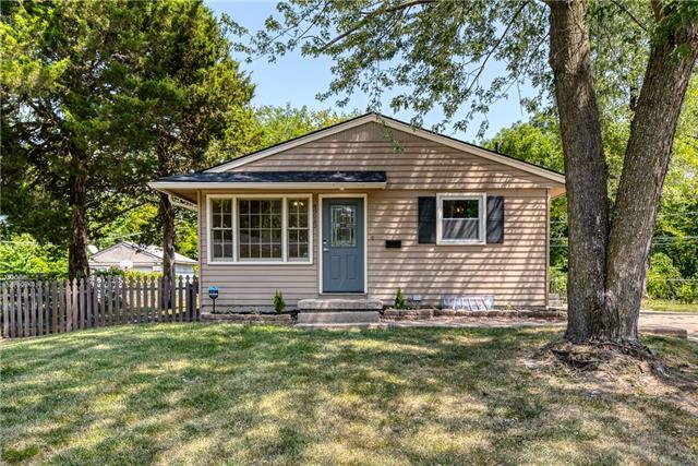 4715 Sycamore Avenue Property Photo