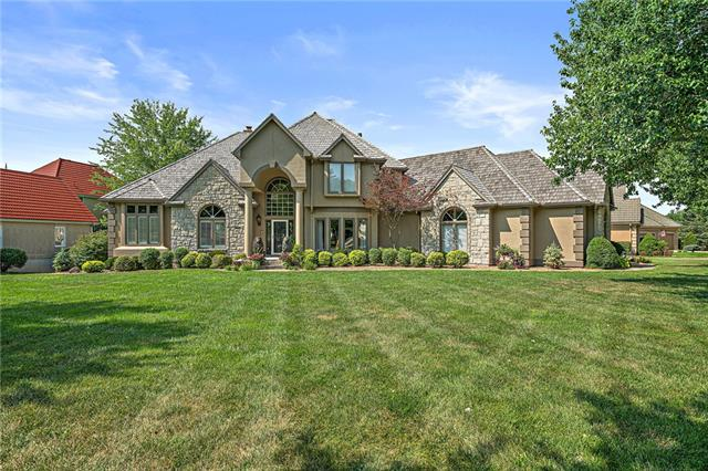 3510 Saddle Ridge Drive Property Photo 1