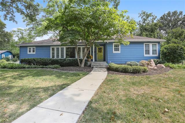6101 Woodson Road Property Photo