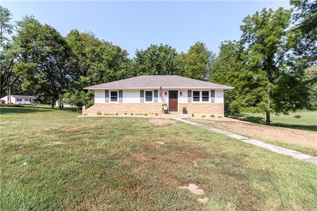 423 Indiana Street Property Photo