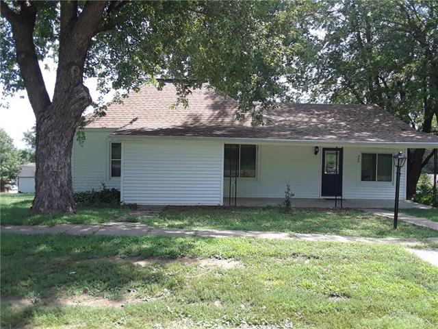 308 N Kansas Street Property Photo