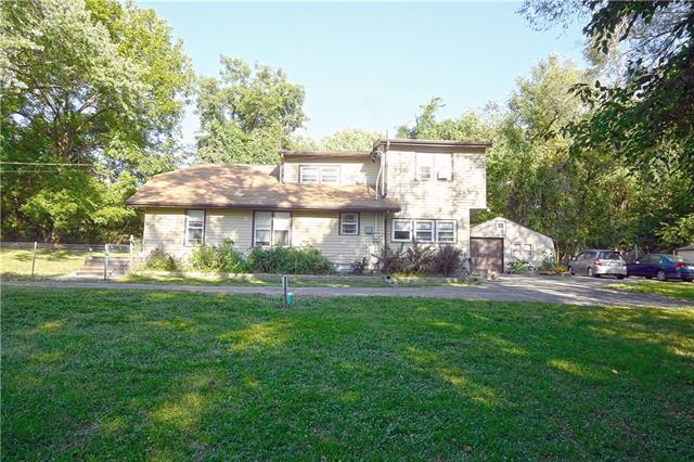 7915 Richland Avenue Property Photo