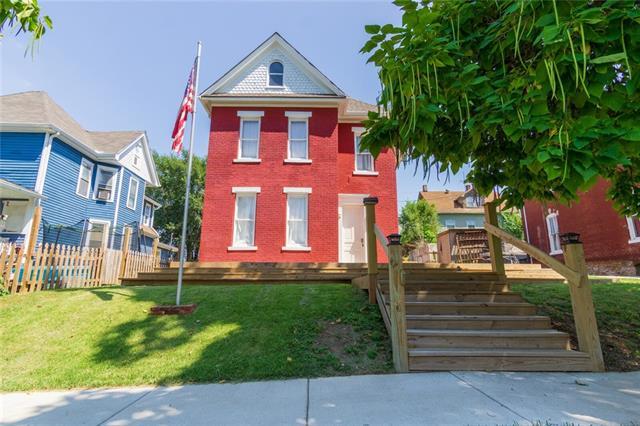 430 S 5th Street Property Photo