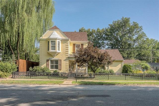 1814 Franklin Avenue Property Photo