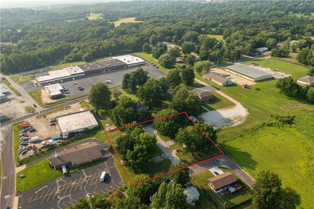 1 Oakdale Drive Property Photo