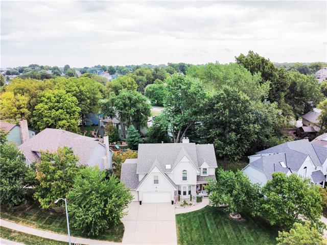 614 Cottonwood Lane Property Photo