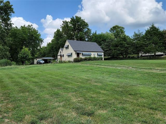 1409 Country Club Road Property Photo