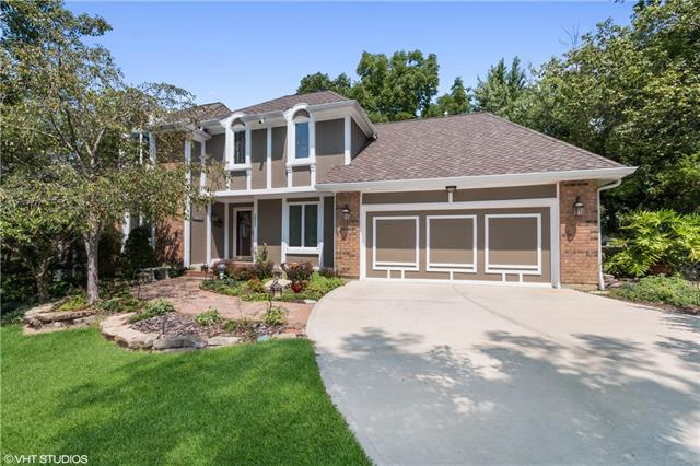 2852 W 160th Terrace Property Photo