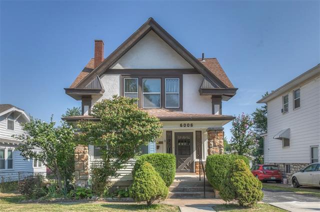 E 6006 14th Street Property Photo