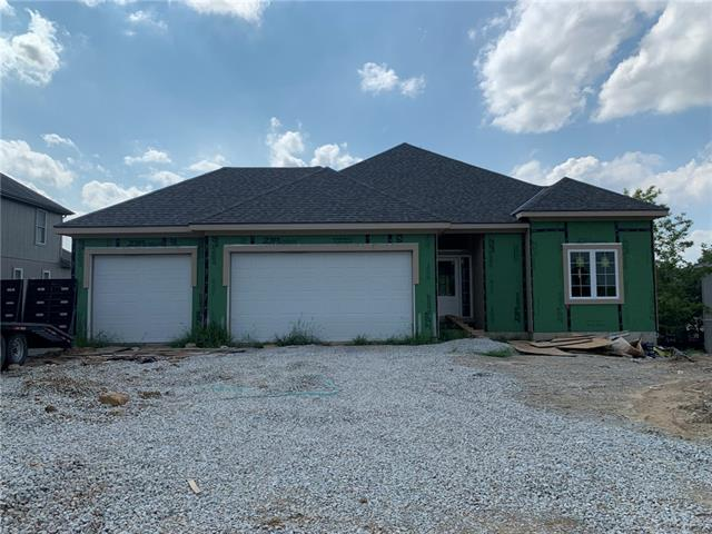 5814 N Bell Court Property Photo