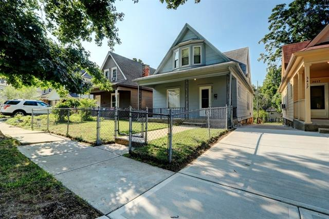 3419 Smart Avenue Property Photo