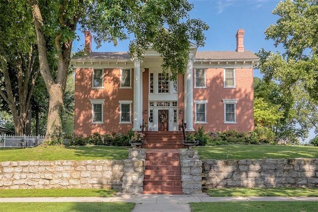 Lexington Real Estate Listings Main Image