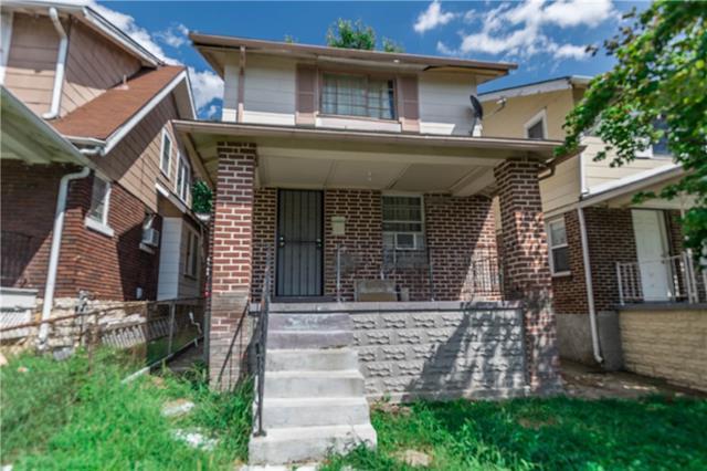 327 N Drury Avenue Property Photo