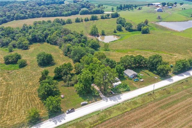 20 Ac New Market Road Property Photo