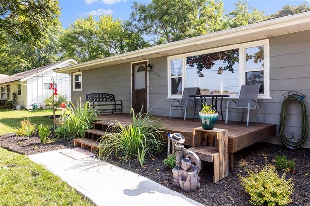 802 Platte Avenue Property Photo