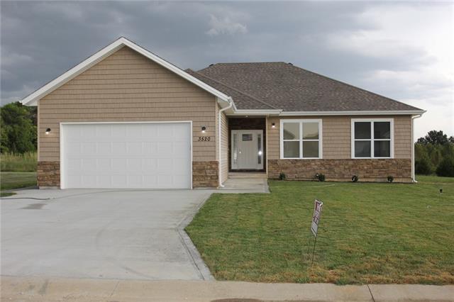 3520 Ashland Lane Property Photo