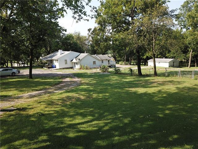 7020 Renner Road Property Photo