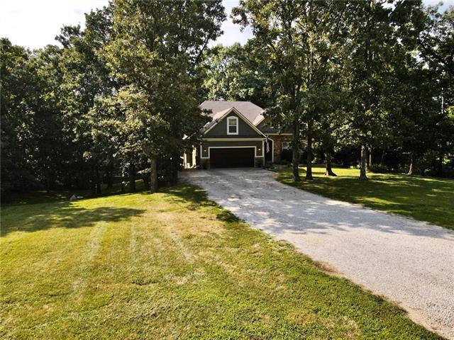 15214 Hillside Drive Property Photo