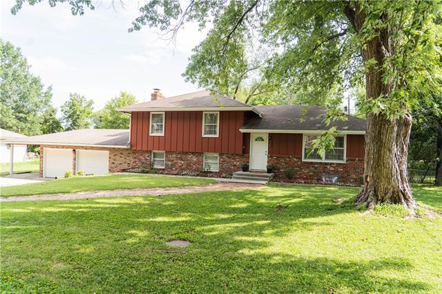 603 Jackson Avenue Property Photo