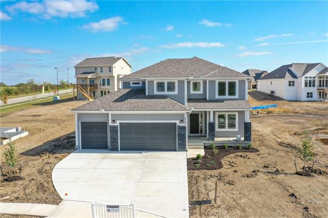 10755 N Fairmount Avenue Property Photo