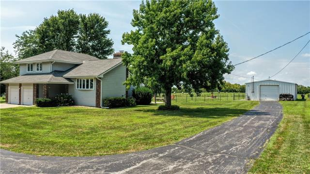 9890 Kill Creek Road Property Photo