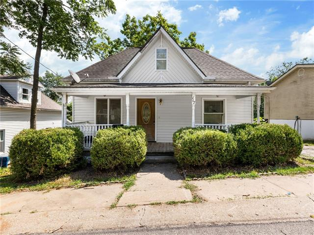 117 S Myrtle Avenue Property Photo