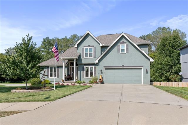 810 Red Maple Circle Property Photo