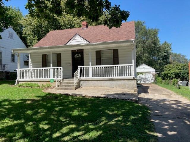 4214 Norledge Avenue Property Photo