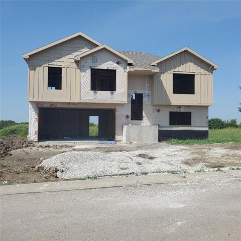 809 Timberline Drive Property Photo