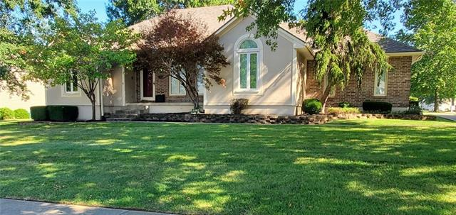 1617 Roanoke Drive Property Photo 1