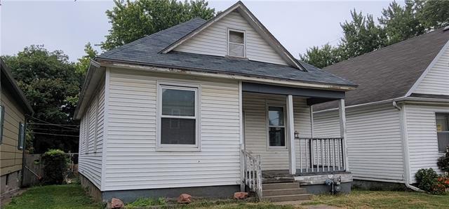 2107 Penn Street Property Photo